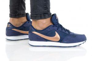 נעלי סניקרס נייק לנשים Nike MD VALIANT - כחול