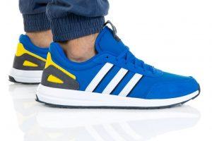 נעלי סניקרס אדידס לגברים Adidas RETRORUNNER - תכלת