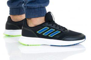 נעליים אדידס לגברים Adidas NOVA FLOW - שחור