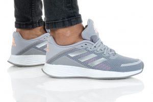 נעלי סניקרס אדידס לנשים Adidas DURAMO SL K - אפור