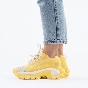 נעליים קטרפילר לנשים Caterpillar Intruder - צהוב