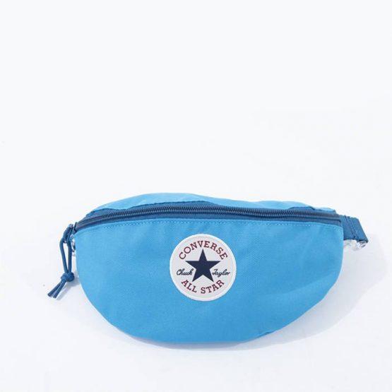 אביזרים קונברס לגברים Converse Sling Pack - כחול