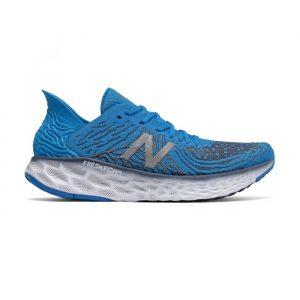 נעלי ריצה ניו באלאנס לגברים New Balance FRESH FOAM 1080V10 - כחול