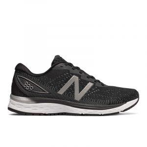 נעלי ריצה ניו באלאנס לגברים New Balance M880 V9 - שחור