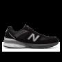 נעלי סניקרס ניו באלאנס לגברים New Balance M990 V5 - שחור