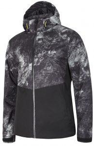 ג'קט ומעיל פור אף לגברים 4F Ski Jacket - שחור