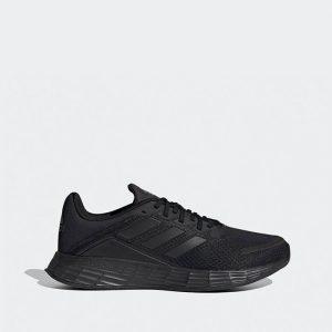 נעלי סניקרס אדידס לגברים Adidas Duramo SL - שחור מלא