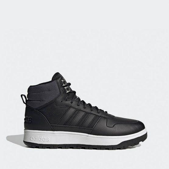 נעלי סניקרס אדידס לגברים Adidas Terrex Swift Solo - שחור