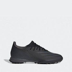 נעלי קטרגל אדידס לגברים Adidas X GHOSTED.3 TF - שחור
