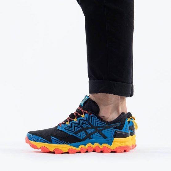 נעליים אסיקס לגברים Asics Gel-Fuji Trabuco 8 G-tx - כחול