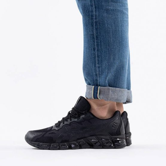 נעליים אסיקס לגברים Asics Gel-Quantum 360 6 - שחור