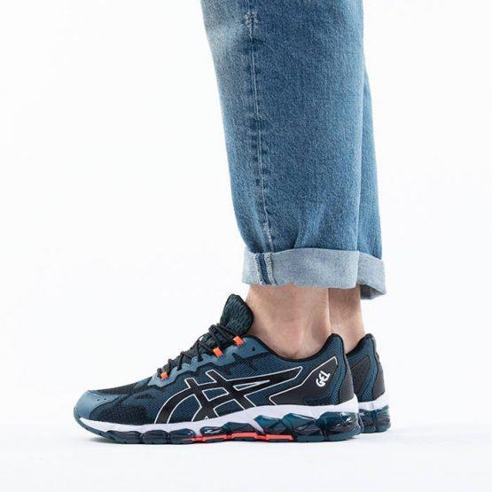 נעלי ריצה אסיקס לגברים Asics Gel-Quantum 360 6 - כחול