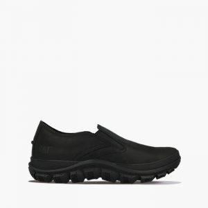 נעלי טיולים קטרפילר לגברים Caterpillar Fused Slip On - שחור