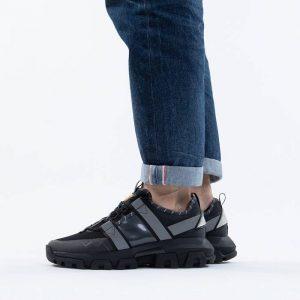 נעליים קטרפילר לגברים Caterpillar Raider Web - שחור