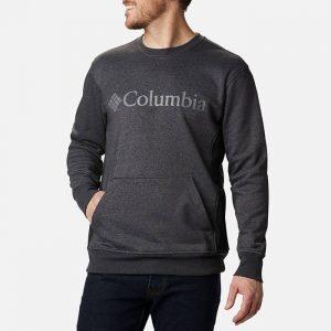 סווטשירט קולומביה לגברים Columbia Minam River - אפור