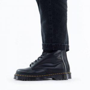 נעליים דר מרטינס  לגברים DR Martens Martens 1490 Bex - שחור