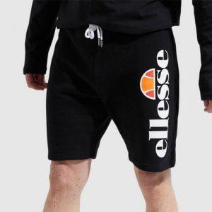 מכנס ספורט אלסה לגברים Ellesse Bossini - שחור
