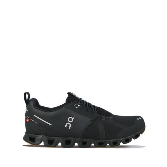 נעליים און לגברים On Running Cloud Terry - שחור