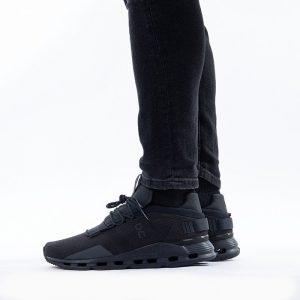 נעלי ריצה און לגברים On Running Cloudnova - שחור