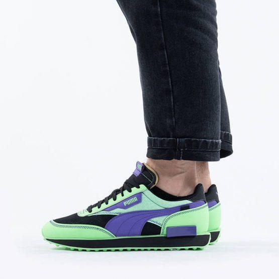נעליים פומה לגברים PUMA Future Rider - ירוק