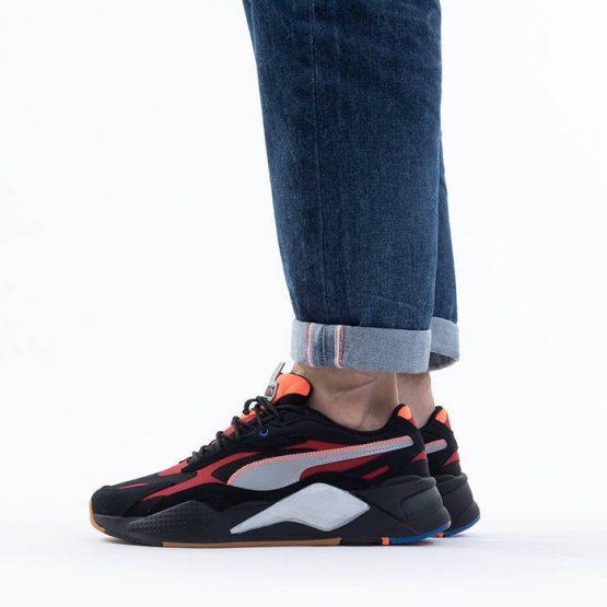 נעליים פומה לגברים PUMA Rs-X3 Rf - צבעוני כהה