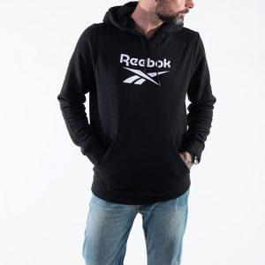 ביגוד ריבוק לגברים Reebok Classics F Vector - שחור