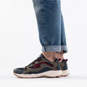 נעליים דה נורת פיס לגברים The North Face Archive Trail Kuna Crest - צבעוני