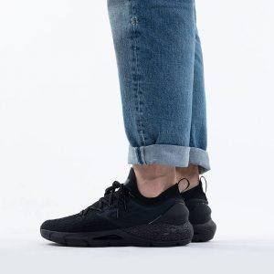 נעלי ריצה אנדר ארמור לגברים Under Armour Hovr Phantom 2 - שחור