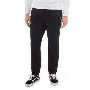 מכנסיים ארוכים ואנס לגברים Vans Basic Fleece Pant - שחור