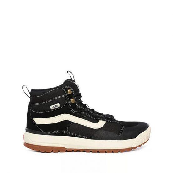 נעלי סניקרס ואנס לגברים Vans Ultrarange Exo Hi MTE - שחור