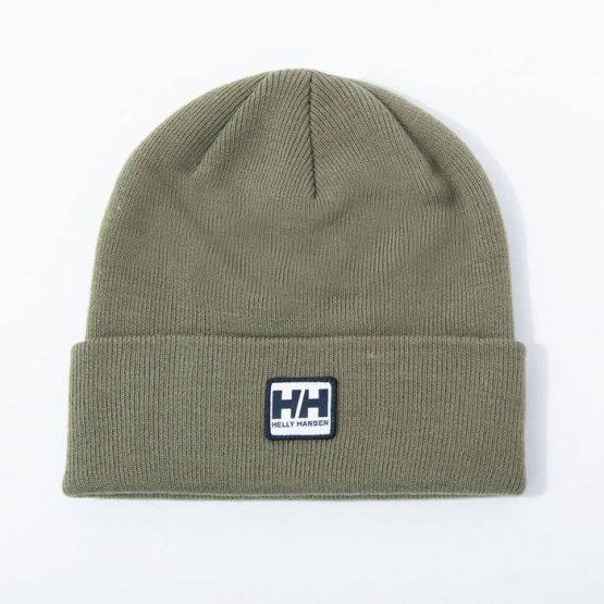 ביגוד הלי הנסן לגברים Helly Hansen Urban Cuff - ירוק