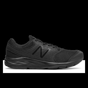 נעלי ריצה ניו באלאנס לגברים New Balance M411 - שחור