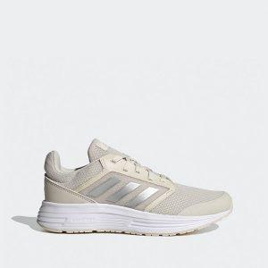 נעלי ריצה אדידס לנשים Adidas Galaxy 5 - לבן