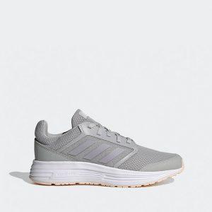 נעלי ריצה אדידס לנשים Adidas Galaxy 5 - אפור