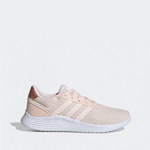 נעלי סניקרס אדידס לנשים Adidas Lite Racer 2.0 - ורוד בהיר