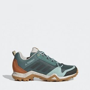 נעלי טיולים אדידס לנשים Adidas Terrex Ax3 - ירוק