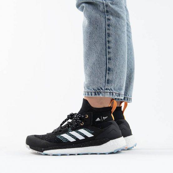 נעליים אדידס לנשים Adidas Terrex Free Hiker Parley Recycled - שחור