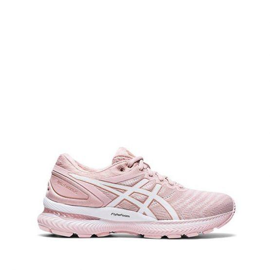 נעליים אסיקס לנשים Asics Gel-Nimbus 22 - ורוד
