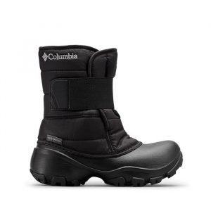נעליים קולומביה לנשים Columbia Rope Tow Kruser 2 - שחור