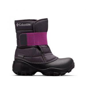 נעליים קולומביה לנשים Columbia Rope Tow Kruser 2 - אפור