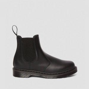 נעליים דר מרטינס  לנשים DR Martens 2976 Mono Black - שחור