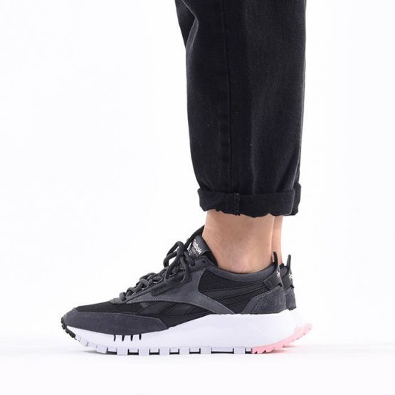 נעליים ריבוק לנשים Reebok Classic Legacy - שחור