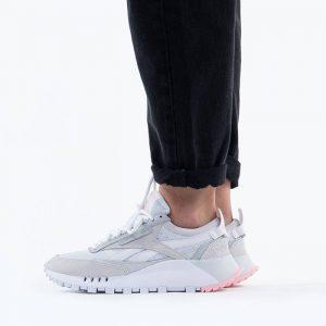 נעלי סניקרס ריבוק לנשים Reebok Classic Legacy - לבן