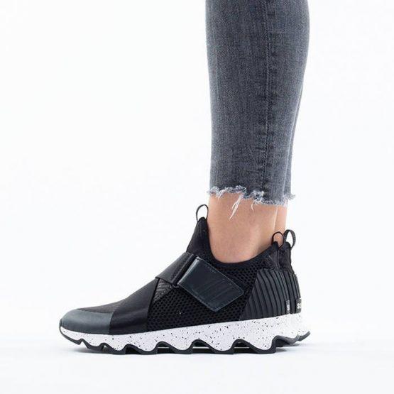 נעליים סורל לנשים Sorel Kinetic - שחור