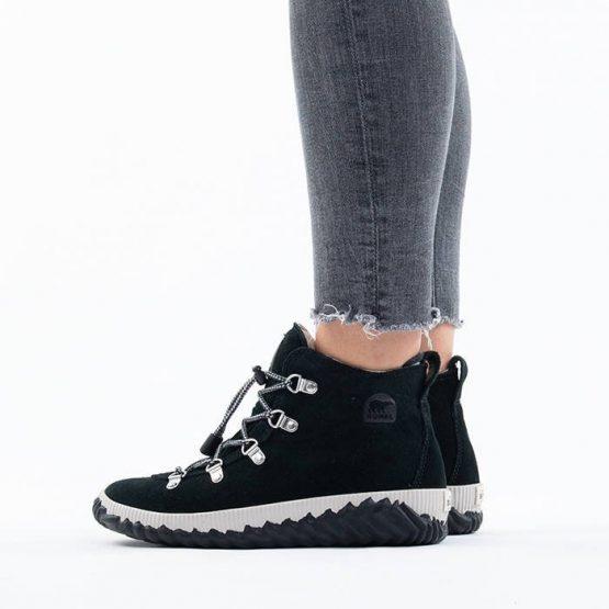 נעליים סורל לנשים Sorel Out N About Conquest - שחור