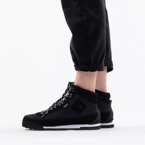 נעליים דה נורת פיס לנשים The North Face Back To Berkeley Boot II - שחור