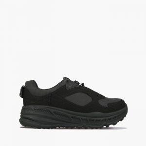 נעליים האג לנשים UGG CA805 Zip - שחור