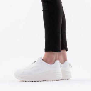 נעליים האג לנשים UGG CA805 Zip - לבן
