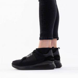 נעליים האג לנשים UGG Neutra Sneaker - שחור