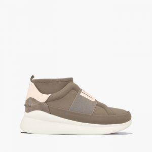 נעליים האג לנשים UGG Neutra Sneaker - צבעוני בהיר